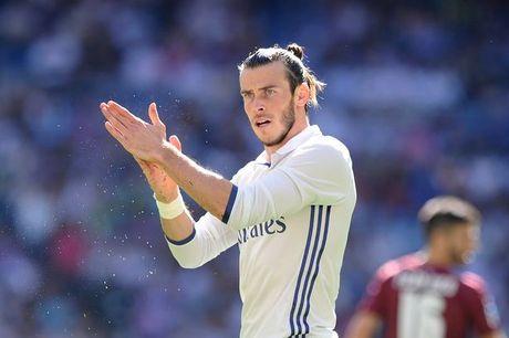 Real so bi MU danh cap 'ngoc quy' Gareth Bale - Anh 1