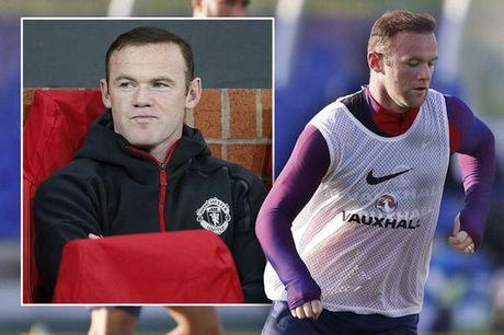 Rooney: 'Mourinho loai toi la dung, duoc chua?' - Anh 2