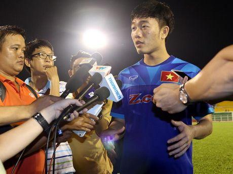 Thuc hu vu Xuan Truong duoc nha vo dich K-League san don - Anh 1