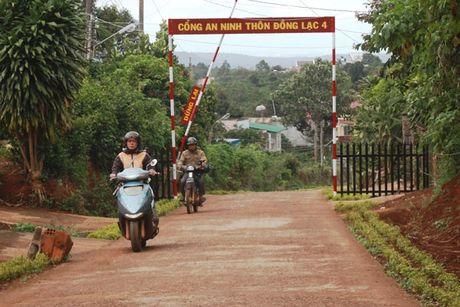 Lam Dong: Phat huy vai tro to chuc ton giao trong dam bao ATGT - Anh 1