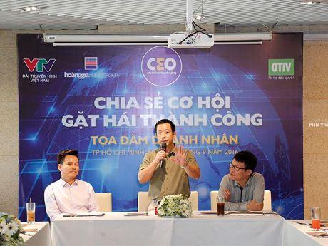Lam thuong hieu kem, doanh nghiep hut hoi - Anh 1