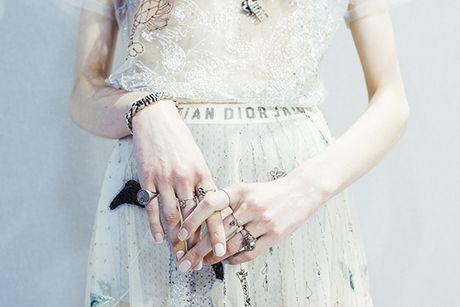 'Cu lot xac' ngoan muc cua Dior - Anh 10