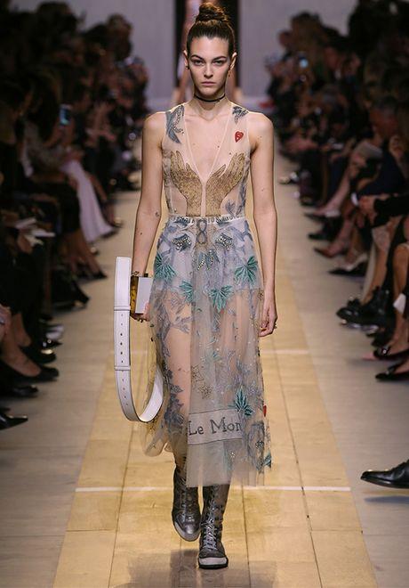 'Cu lot xac' ngoan muc cua Dior - Anh 25