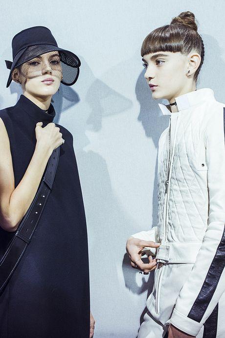 'Cu lot xac' ngoan muc cua Dior - Anh 7