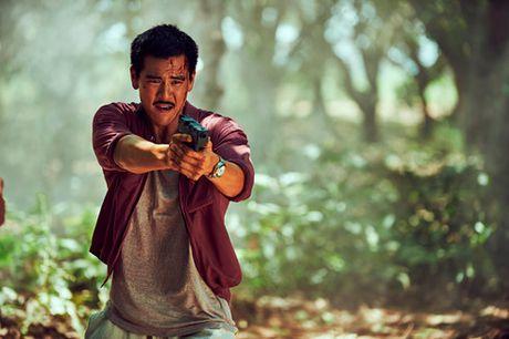 Trailer nghet tho, cang thang cua 'Diep vu Tam Giac Vang' - Anh 2