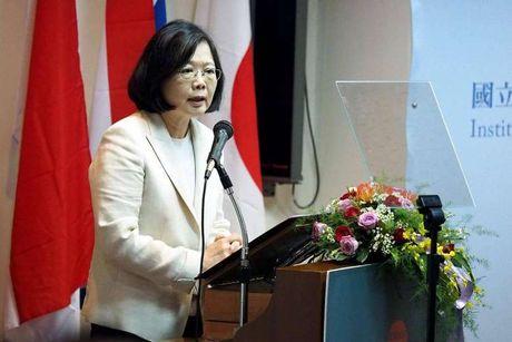 Dai Loan keu goi Trung Quoc dam phan de loai bo hieu lam - Anh 1