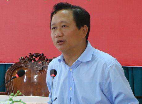 Thanh tra Tong Cong ty Co phan xay lap dau khi Viet Nam PVC - Anh 1