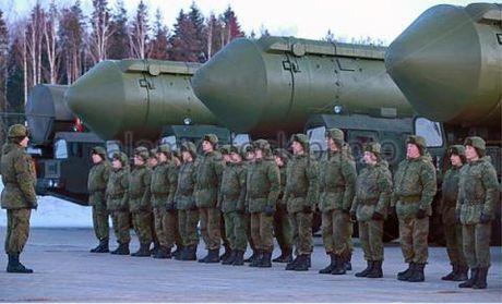 Nga de lo don danh hiem cua ICBM Sarmat - Anh 1