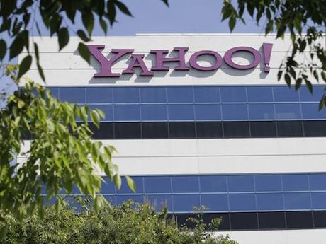 Nghi an Yahoo! doc len email cua nguoi dung - Anh 1