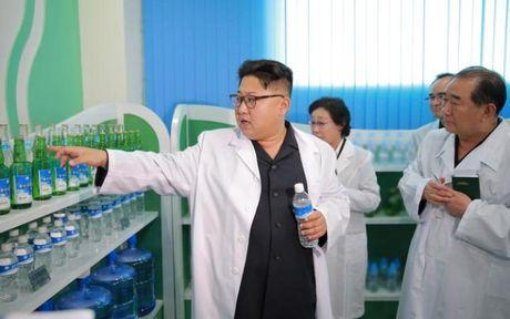 Quan chuc Trieu Tien dao tau, tiet lo bi mat suc khoe Kim Jong Un - Anh 1
