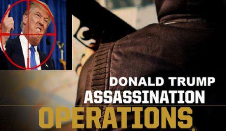 Donald Trump se bi CIA am sat neu tro thanh tong thong? - Anh 1