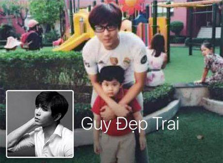 Thuc hu Hoa hau Pham Huong bi hack Facebook - Anh 4