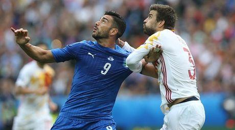 01h45 ngay 07/10, Italia vs Tay Ban Nha: Bo tot phuc han - Anh 1