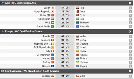 01h45 ngay 07/10, Italia vs Tay Ban Nha: Bo tot phuc han - Anh 7