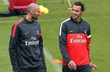 Lo dien nguoi dung sau viec 'chong lao hoa' cho Ibrahimovic - Anh 1