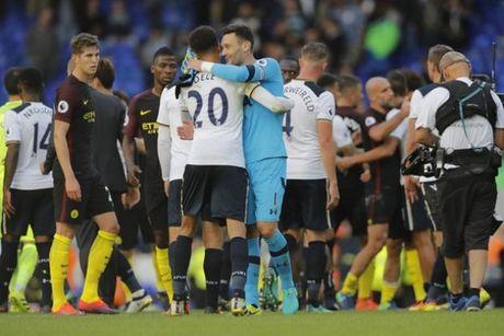Giai ma suc manh cua Tottenham Hotspur - Anh 1