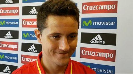 Herrera khong ngot loi tan duong Mourinho - Anh 1