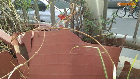 Chau hoa vo nhech nhac trong ham chui tien ti o Ha Noi - Anh 9