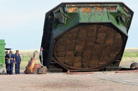 Kinh hoang: Ten lua dan dao Sarmat Nga ban xa 17.000km - Anh 12