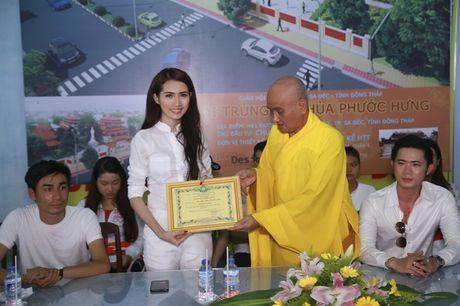 Mo Phan mung sinh nhat thu 26 cung nguoi ngheo - Anh 10