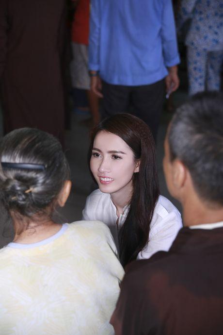 Mo Phan mung sinh nhat thu 26 cung nguoi ngheo - Anh 4