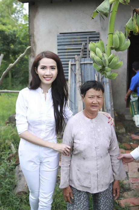 Mo Phan mung sinh nhat thu 26 cung nguoi ngheo - Anh 8