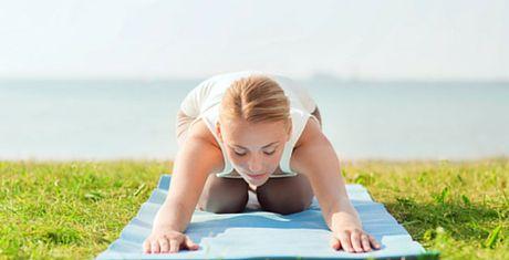 Loi ich vo ke cua yoga voi suc khoe phai dep - Anh 2