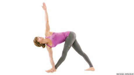 Loi ich vo ke cua yoga voi suc khoe phai dep - Anh 4
