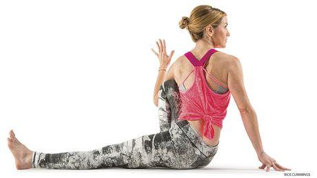 Loi ich vo ke cua yoga voi suc khoe phai dep - Anh 6