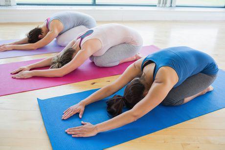 Loi ich vo ke cua yoga voi suc khoe phai dep - Anh 7