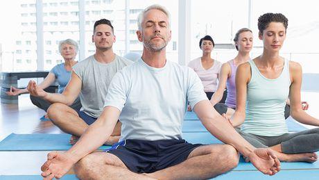 Loi ich vo ke cua yoga voi suc khoe phai dep - Anh 9