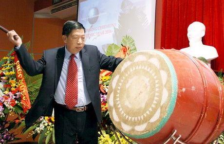 Khoa Quoc te - Dai hoc Thai Nguyen khai giang nam hoc moi - Anh 3