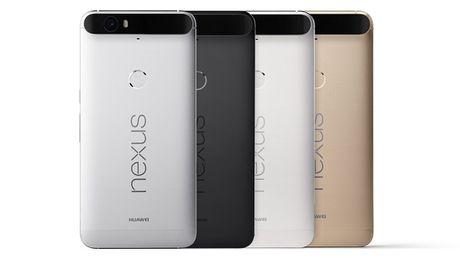 Ra mat Pixel, Google khai tu dong Nexus - Anh 1