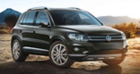 Volkswagen Viet Nam cong bo bang gia moi - Anh 4