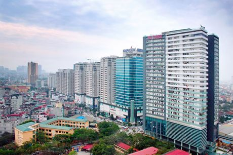 WB du bao tang truong kinh te Viet Nam dat 6% nam 2016 - Anh 1