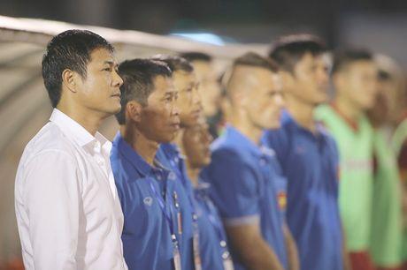 HLV Huu Thang: 'Dung nghi thang tran nay la o tam rat cao roi' - Anh 1