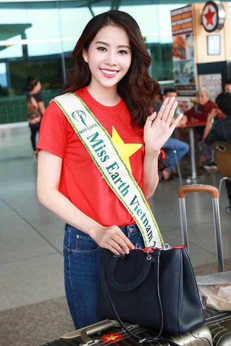 "Tiet lo ""dieu dac biet nhat"" Nam Em mang di du thi Hoa hau Trai Dat - Anh 1"