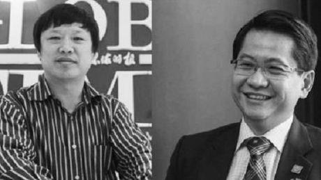 """Bai toan hiem hoc trong moi quan he """"dac biet"""" Trung Quoc - Singapore - Anh 1"""