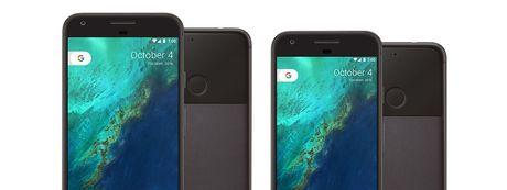 Google: Pixel va Pixel XL co chong nuoc chuan IP53 - Anh 1