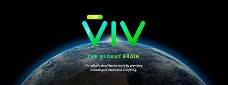 Samsung mua lai Viv, tro ly ao co cung nguon goc voi Siri - Anh 1