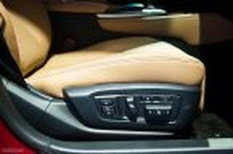 Lexus ra mat GS 200t, dong co tang ap 2.0 241 ma luc, gia 3,13 ti dong - Anh 39
