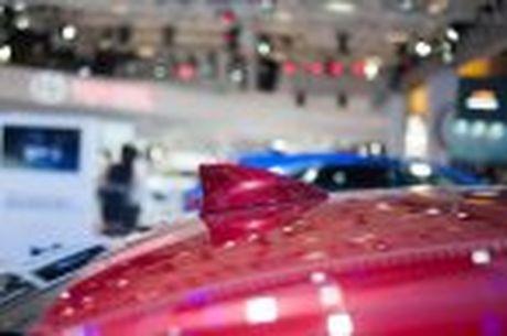 Lexus ra mat GS 200t, dong co tang ap 2.0 241 ma luc, gia 3,13 ti dong - Anh 42