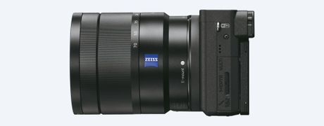 Sony bat ngo ra mat A6500: Cam bien 24MP, chong rung cam bien 5 truc, man hinh cam ung, $1400 - Anh 7