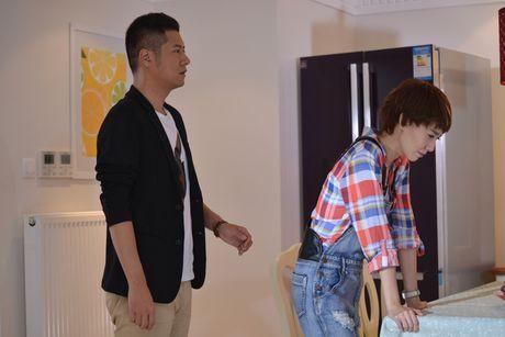 Phim Trung Quoc moi tren VTV1: Bo me tre (13h hang ngay, tu 6/10) - Anh 10