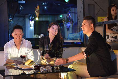 Phim Trung Quoc moi tren VTV1: Bo me tre (13h hang ngay, tu 6/10) - Anh 12