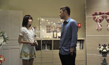 Phim Trung Quoc moi tren VTV1: Bo me tre (13h hang ngay, tu 6/10) - Anh 13