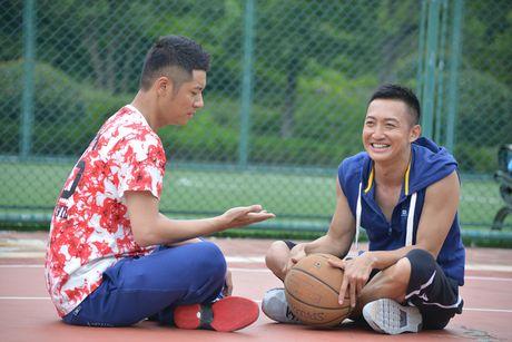 Phim Trung Quoc moi tren VTV1: Bo me tre (13h hang ngay, tu 6/10) - Anh 1