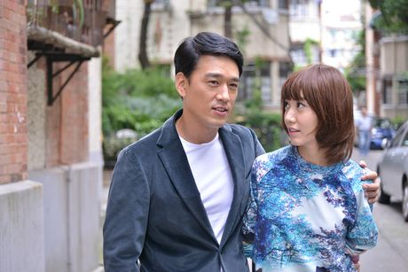 Phim Trung Quoc moi tren VTV1: Bo me tre (13h hang ngay, tu 6/10) - Anh 4