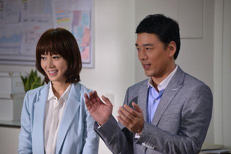 Phim Trung Quoc moi tren VTV1: Bo me tre (13h hang ngay, tu 6/10) - Anh 6