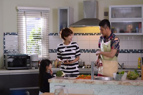 Phim Trung Quoc moi tren VTV1: Bo me tre (13h hang ngay, tu 6/10) - Anh 8